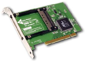 Wireless PCI Network Card